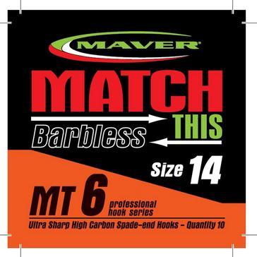 Multi Maver Mt6 Forged Spade Hks Sz 14