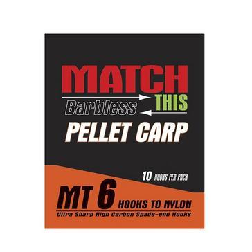 Maver Match This Htn Pellet Carp Sz 12