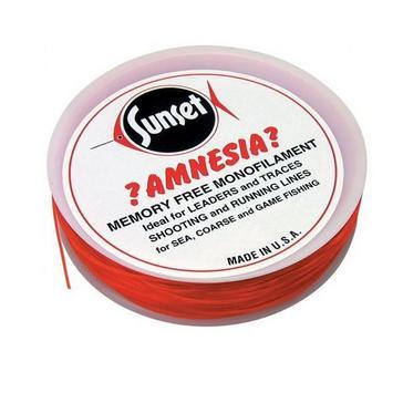 RED Leeda Amnesia Red 15lb