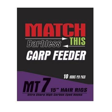 Black Maver Size 16 Htn Carp Feeder