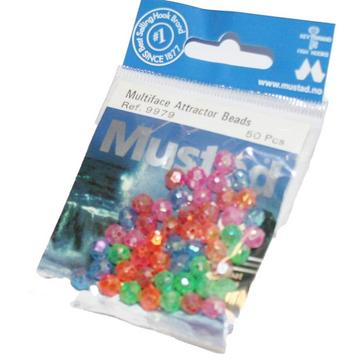 Multi MUSTAD Multiface Attrtr Bds 4mm 50x10
