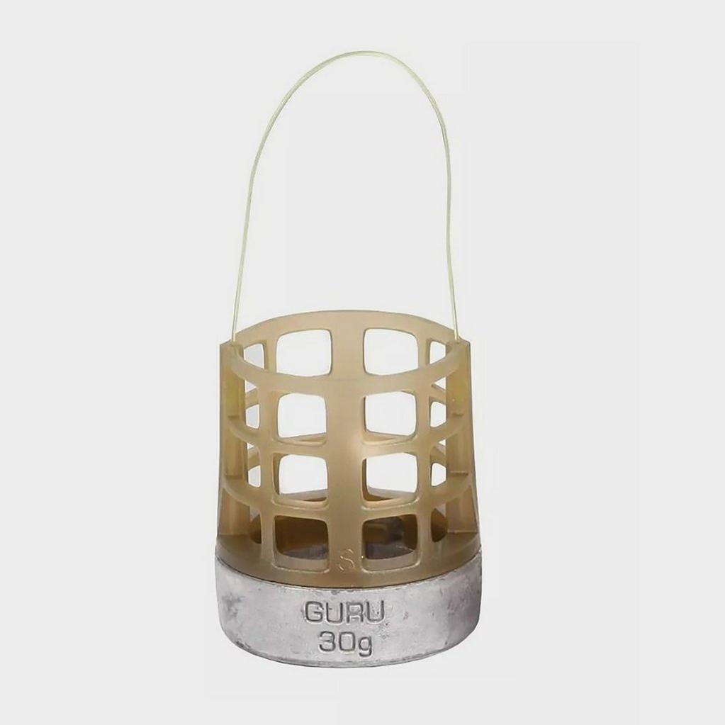 GURU Xc Small 40G + 50G Cage Body Dist. Fdr image 1