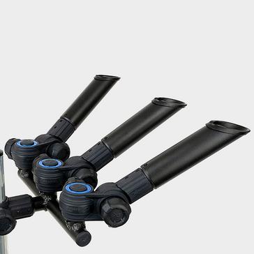 Black MATRIX 3D-R Multi Angle Rod Holder