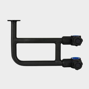 Black MATRIX 3D-R Side Tray Support Arm