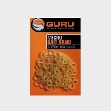 GURU 4Mm Micro Bait Bands