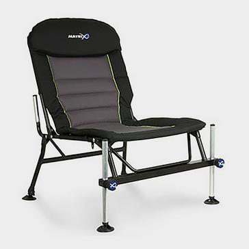 Black MATRIX Deluxe Accessory Chair