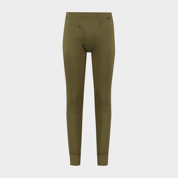 Green GURU Kore Thermal Leggings