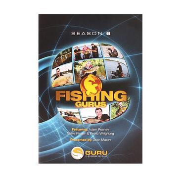 GURU Fishing Gurus Season 6