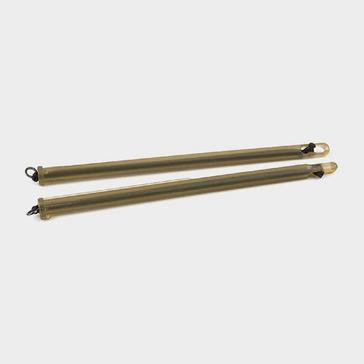 Gold MATRIX Elasticated Fdr Tubes Medium