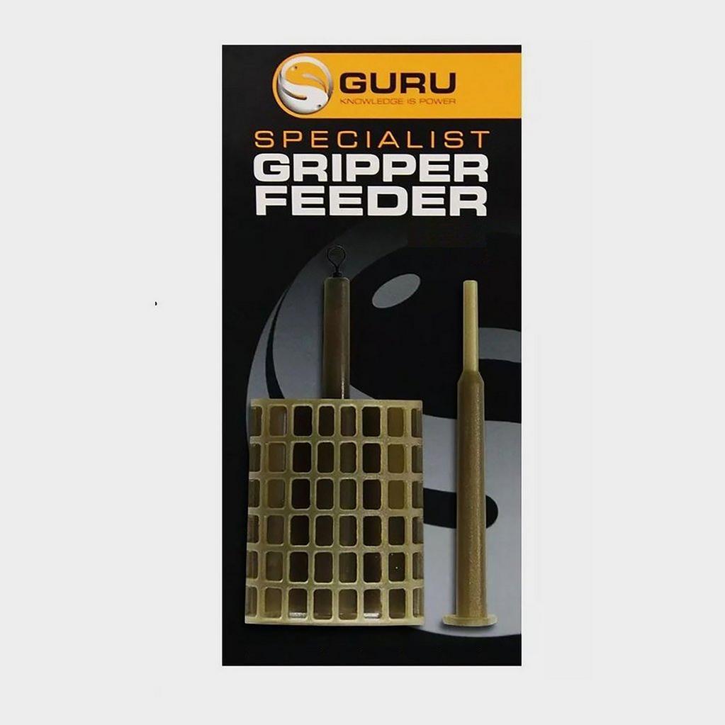 GURU Gripper Feeder Medium 4oz image 1