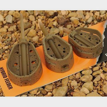 Brown GURU Hybrid Feeder Large 28g