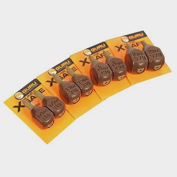 Brown GURU Inline X-Safe Lead 1.1oz