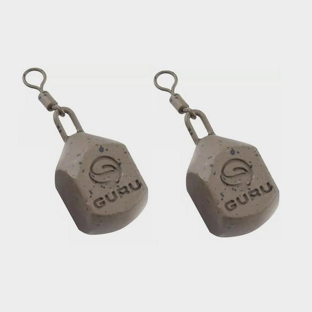 GURU Square Pear Bomb 43G image 1