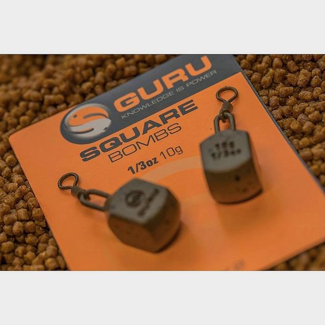 GURU Square Pear Bomb 43G image 2