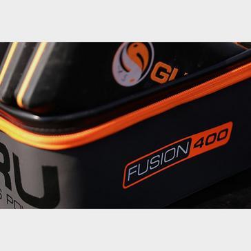 Black GURU Fusion 400 Small Case