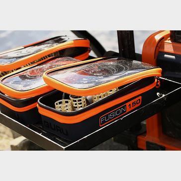 Black GURU Fusion 150 Case