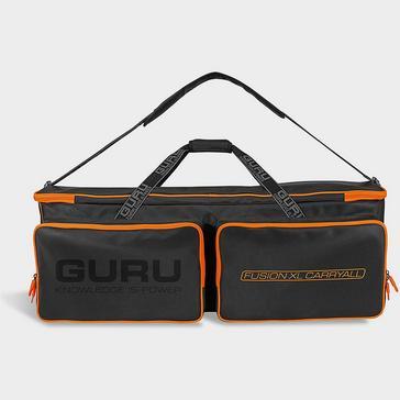 Black GURU Fusion XL Carryall
