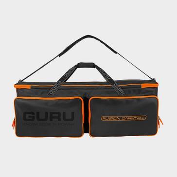 Black GURU Fusion Carryall