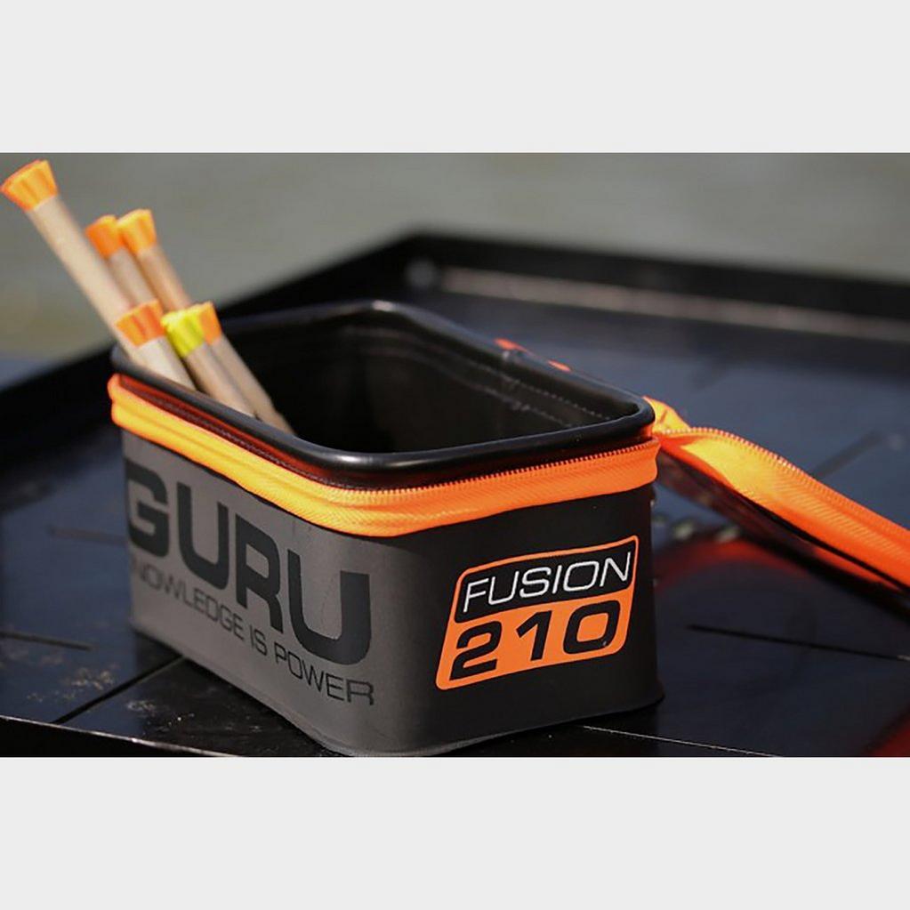 Black GURU Fusion 210 Extra Small Case image 1