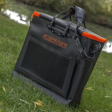 Black GURU Fusion Net Bag