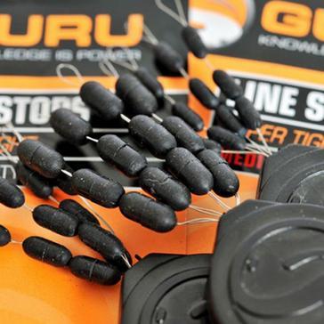 Multi GURU Super Tight Line Stops Medium