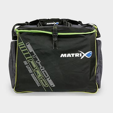 Black MATRIX Pro Carryall (55 Litre)