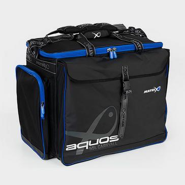 Black MATRIX Aquos Carryall 55 Litre