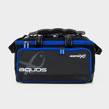 Black MATRIX Aquos Bait & Cool Bag