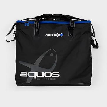 Black MATRIX Aquos Pvc 2 Net Bag