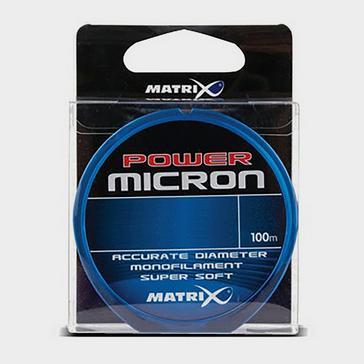 BLUE MATRIX Power Micron 0.105mm