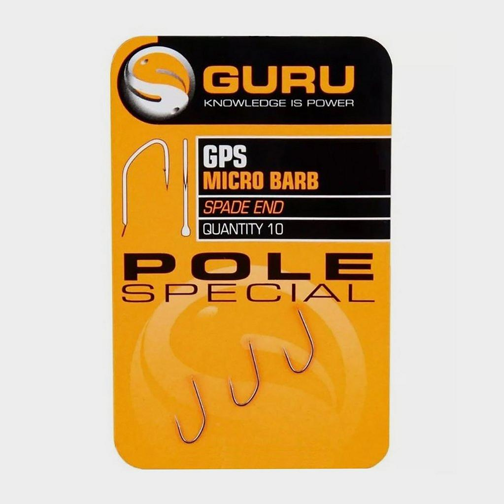 GURU Sz 18 Pole Special - Gph18 image 1