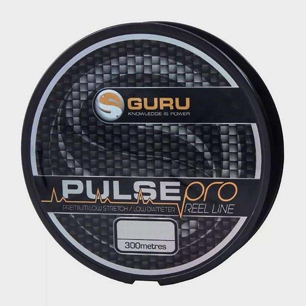 Black GURU Pulse Pro Line 5.3lb 0.18mm image 1