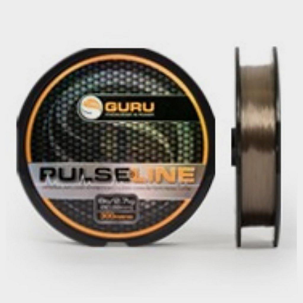 Multi GURU Pulse Line 4lb 0.18mm image 1