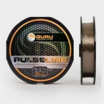 GURU 6Lb Pulse Line 0.22Mm