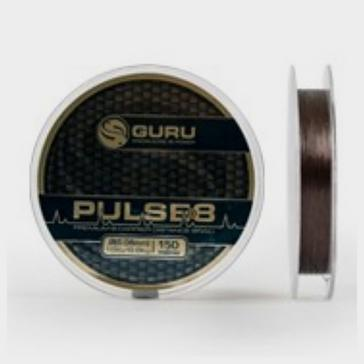 Blue GURU Pulse8 Braid 0.8Mm