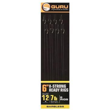 GURU Guru Carp Pole Rig Size 12 XS