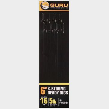 GURU Guru 16 Xs 6