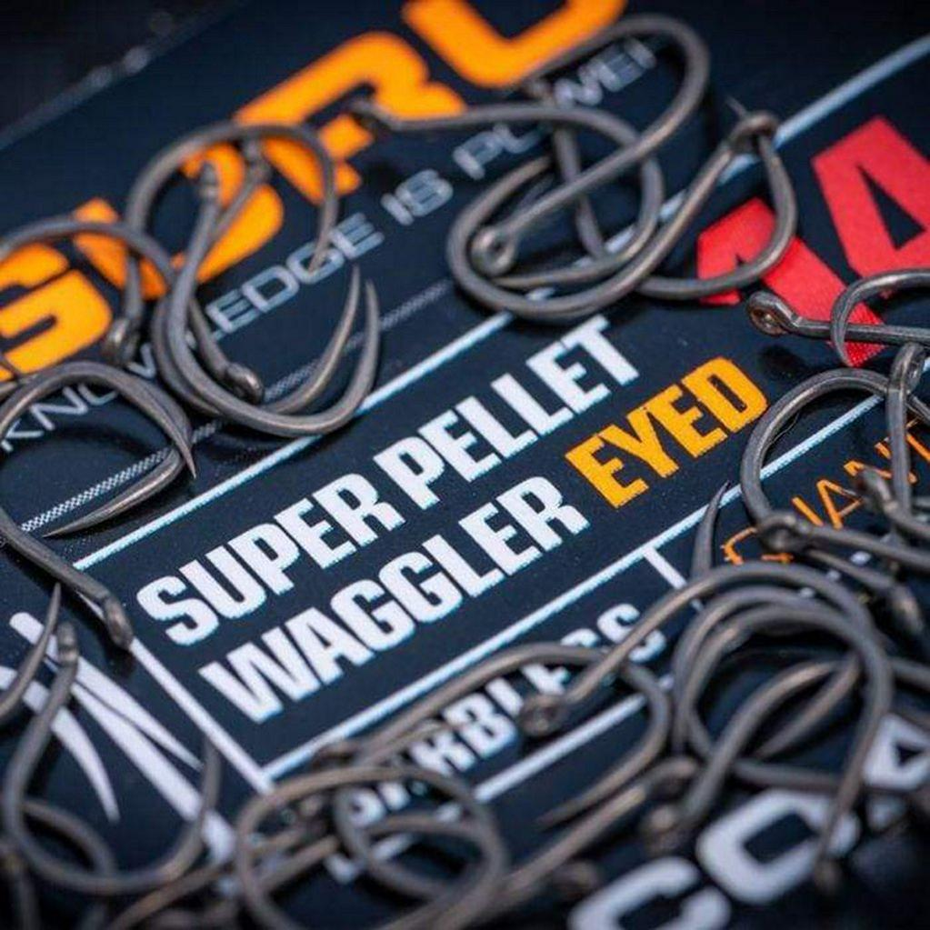 GURU Super Pellet Waggler Size 14 image 1
