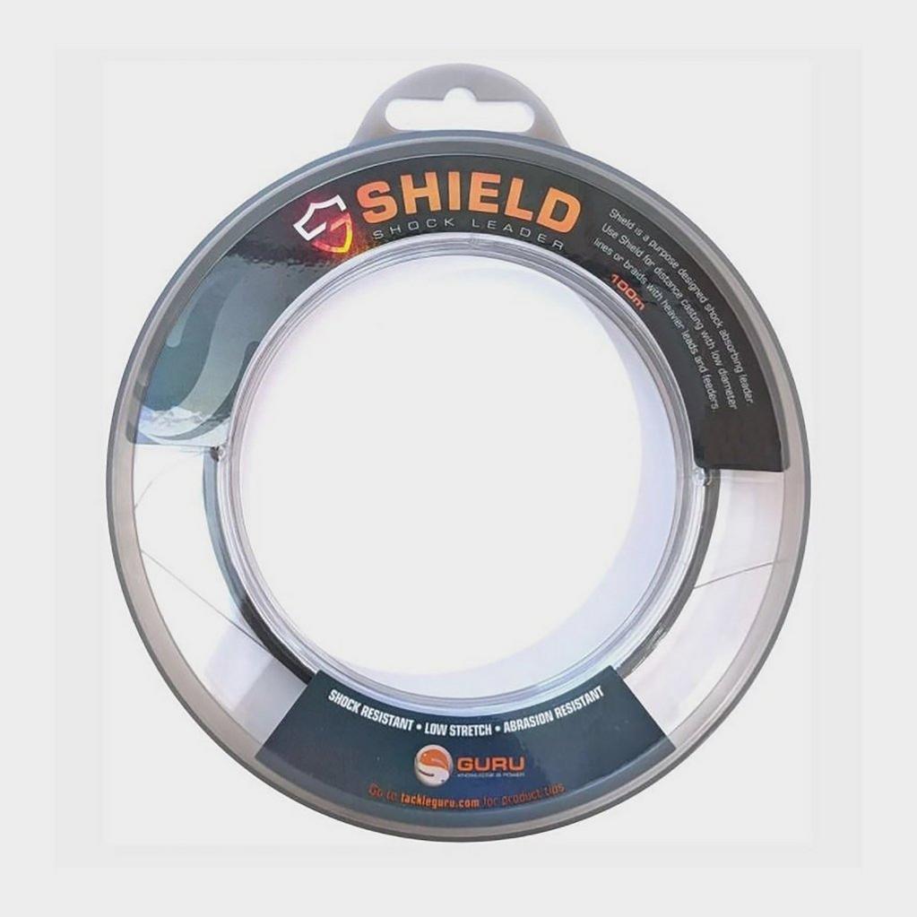 GURU Shield ShockLdr Line 10Lb 0.3Mm 100M image 1
