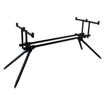 Black Sonik Stanz 3 Rod Pod