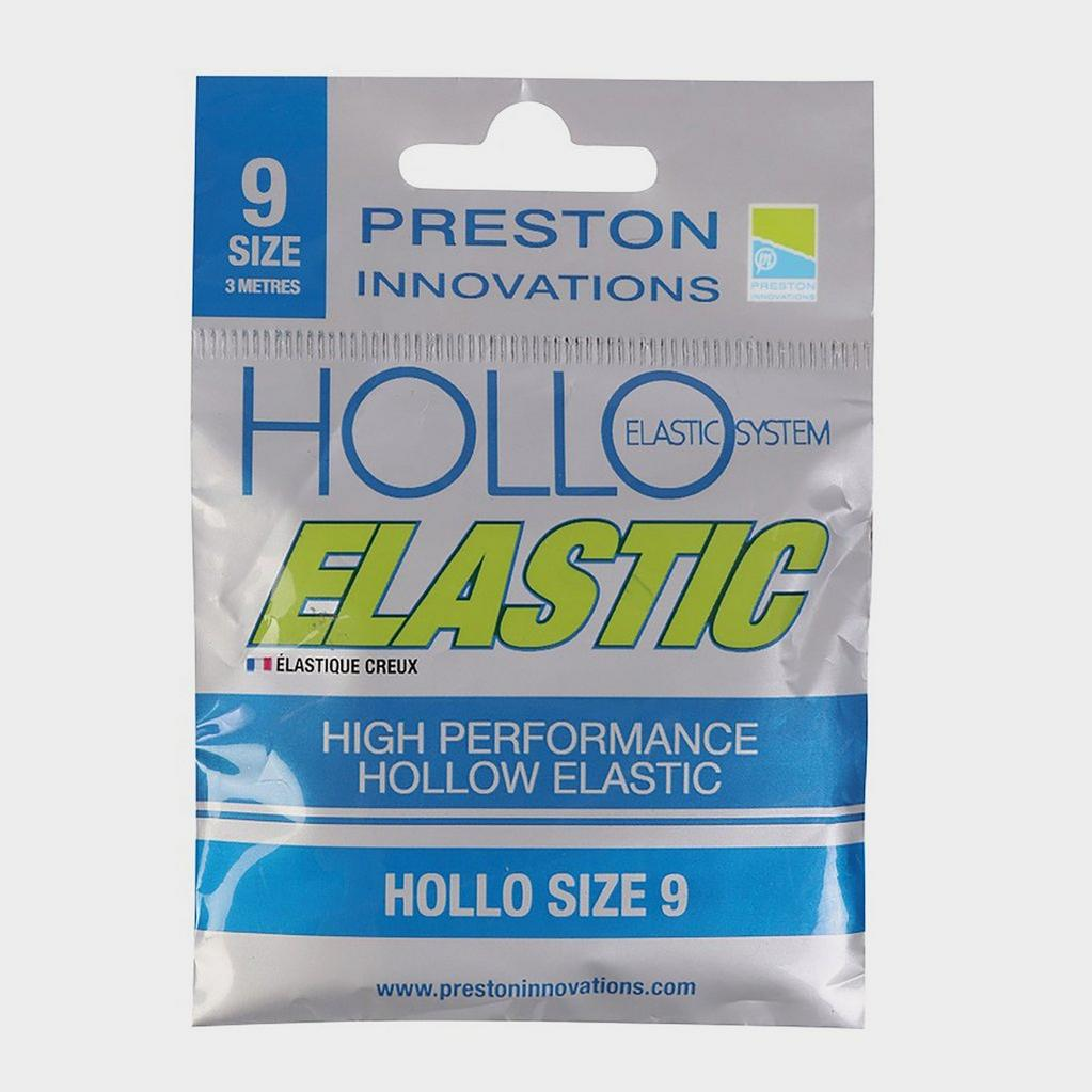 PRESTON Hollo 9H Light Blue image 1