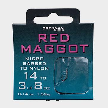 Multi DRENNAN Red Maggot 20