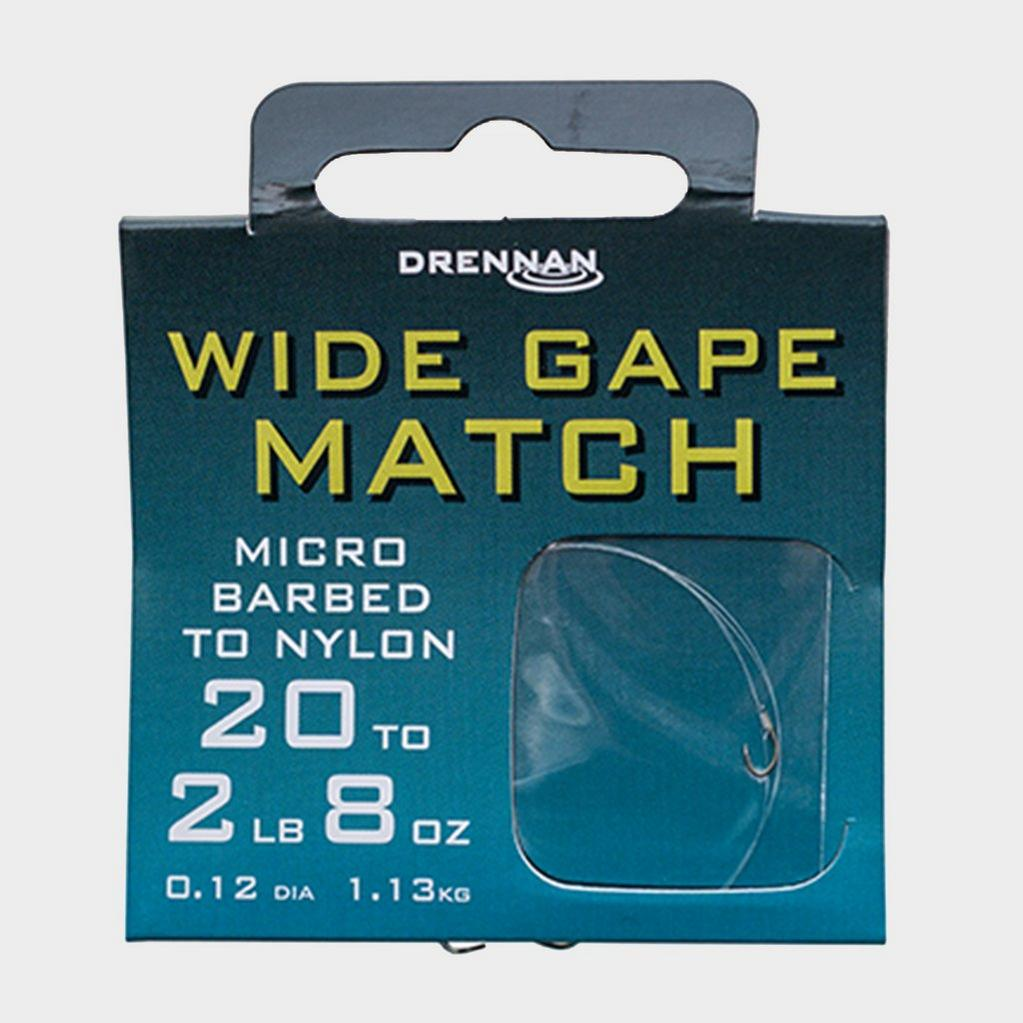 Multi DRENNAN Wide Gape Match 22 image 1