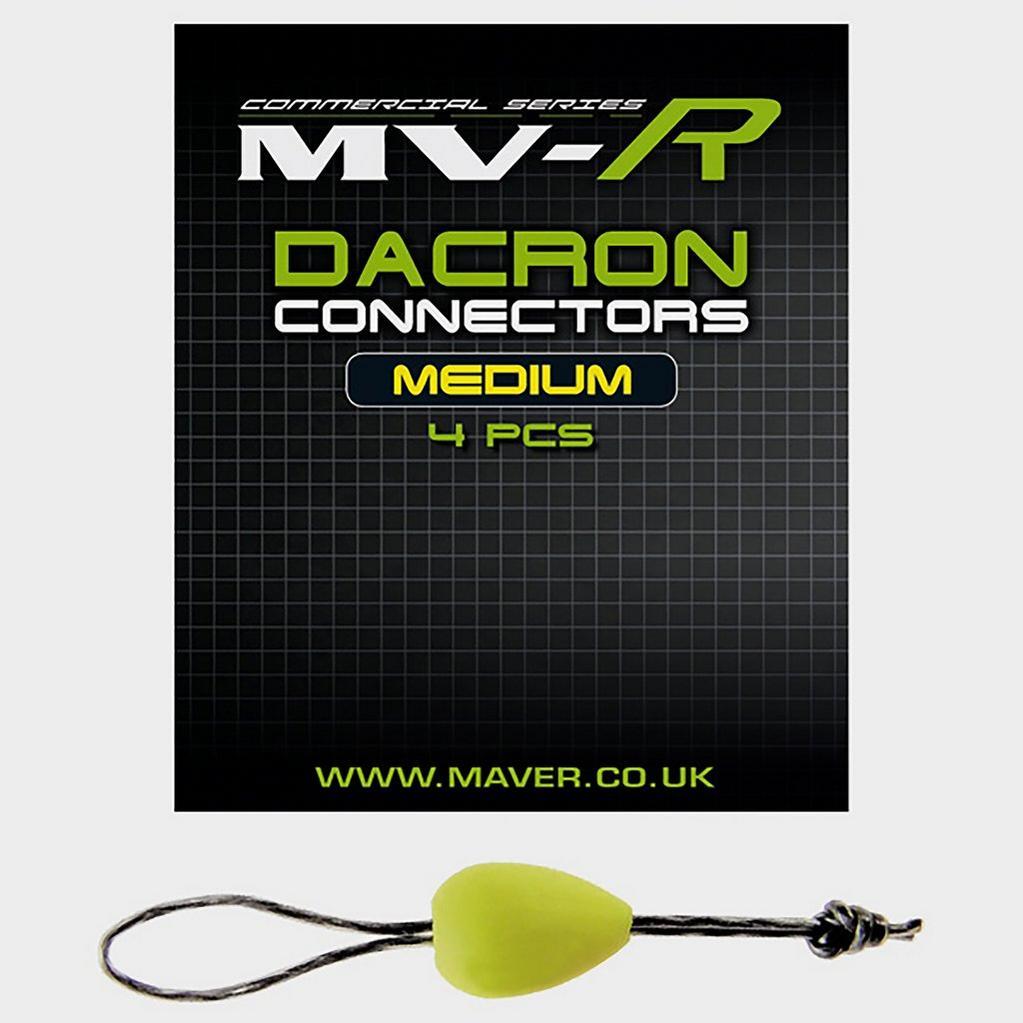Maver Small Mv-R Dacron Connector image 1