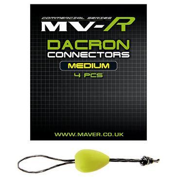 Maver Small Mv-R Dacron Connector