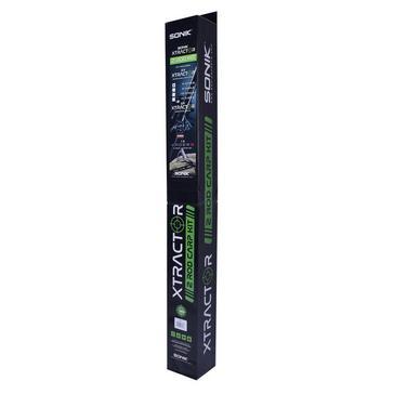 Multi Sonik Xtractor 2 Rod Carp Kit 9ft 2.75Lb