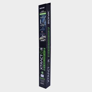 Black Sonik Xtractor 2 Rod Carp Kit 10ft 3.25Lb
