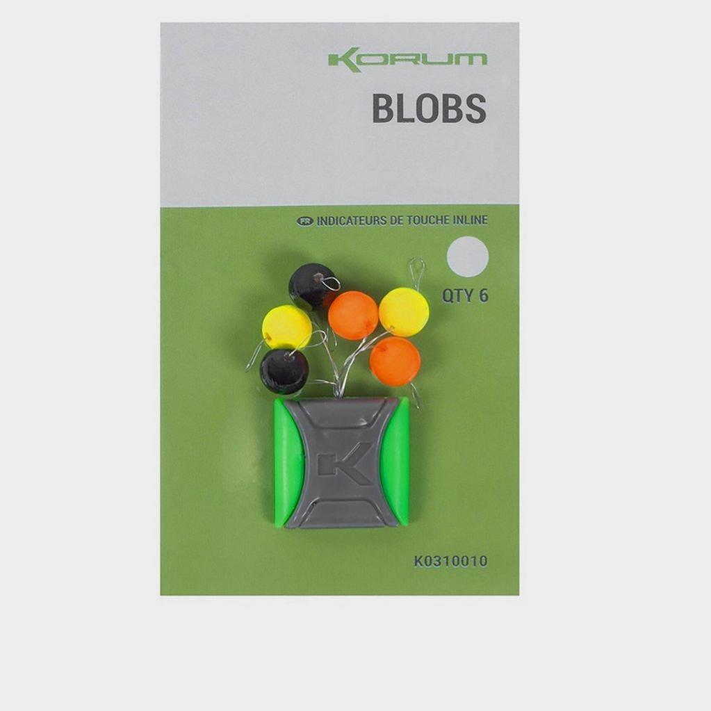 KORUM Blobs Small image 1