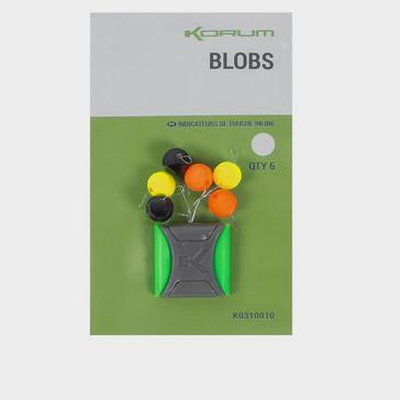 GREEN KORUM Blobs Xl