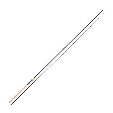 Black KORUM 11ft 1.75lb Barbel Rod